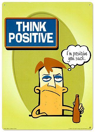 Cara 9 Tips Menghilangkan Pikiran Negatif